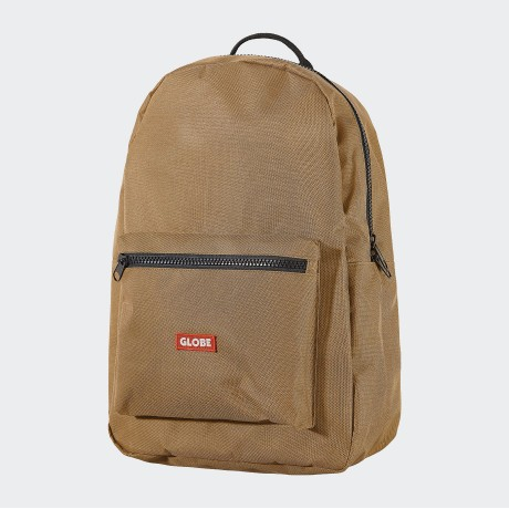 GLOBE - Deluxe Backpack Desert