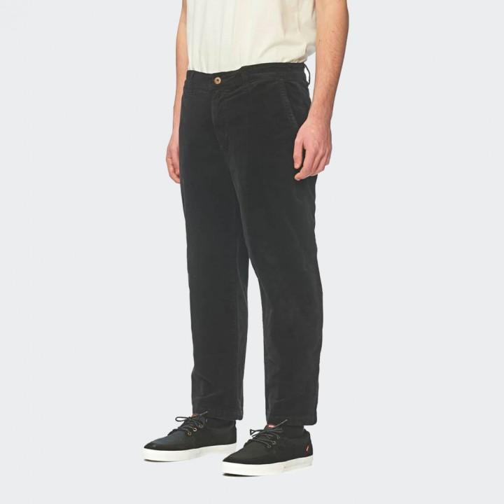 GLOBE - Dion Slider Pant Black Cord