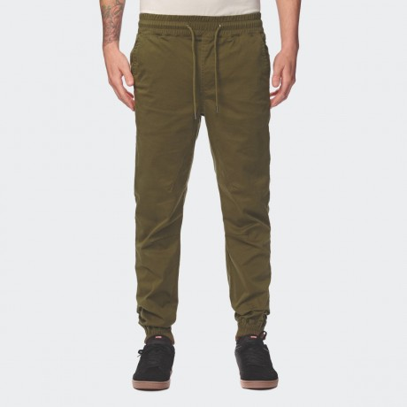 GLOBE - Goodstock Jogger Field Green