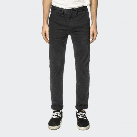 GLOBE - Goodstock Chino Black