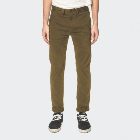 GLOBE - Goodstock Chino Field Green