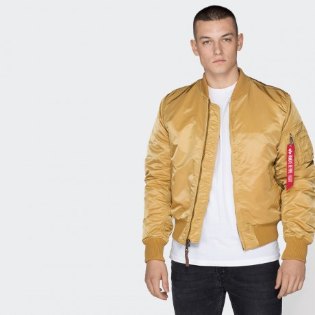 Alpha Industries - MA-1 VF 59 Gold