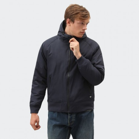 Dickies - Fort Lee Jacket Black