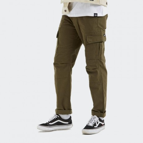 Dickies - Edwardsport Pant Dark Olive