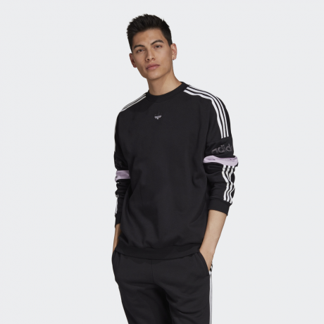 adidas Originals - TS Trefoil Sweatshirt