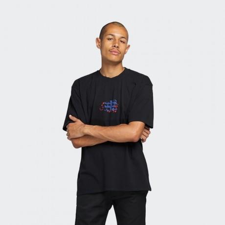 EDWIN - Ophiophilist T-Shirt Black