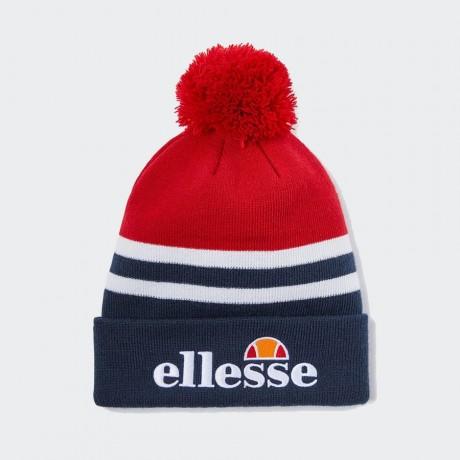 Ellesse - Meddon Beanie Red Navy