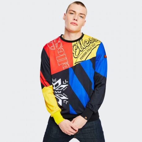 Ellesse - Aprica Sweatshirt Black