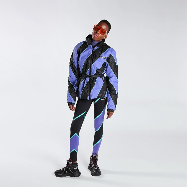 Ellesse - Trivile Leggings Black