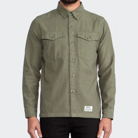 Insight - Last exit men's shirt