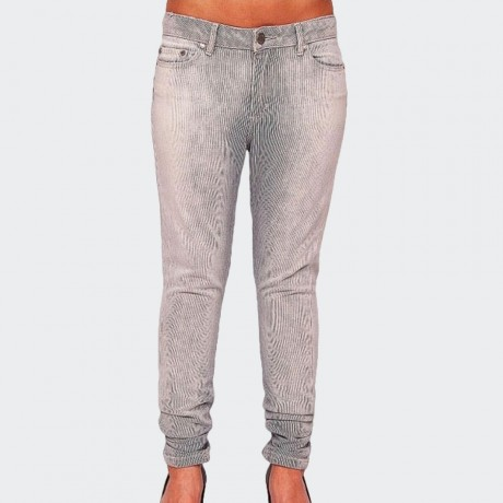 Insight -Python women pants
