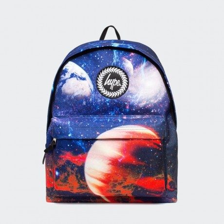 Just Hype - SUNBURST BACKPACK