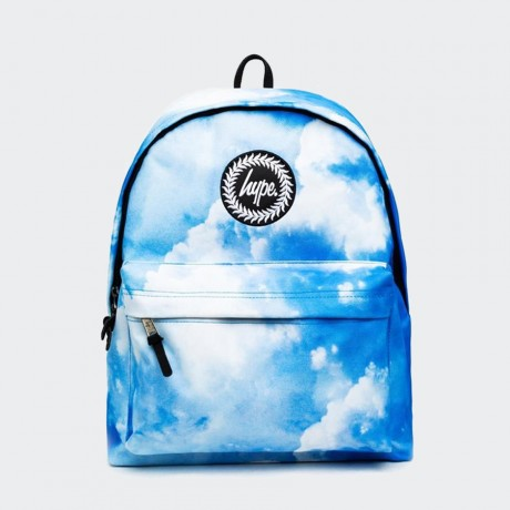 Just Hype - CLOUDS BACKPACK