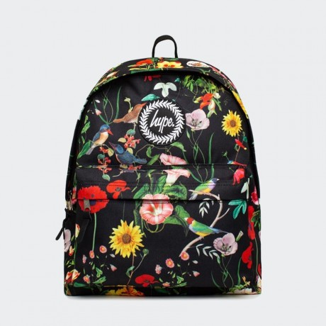 Just Hype - REGAL BIRD BACKPACK