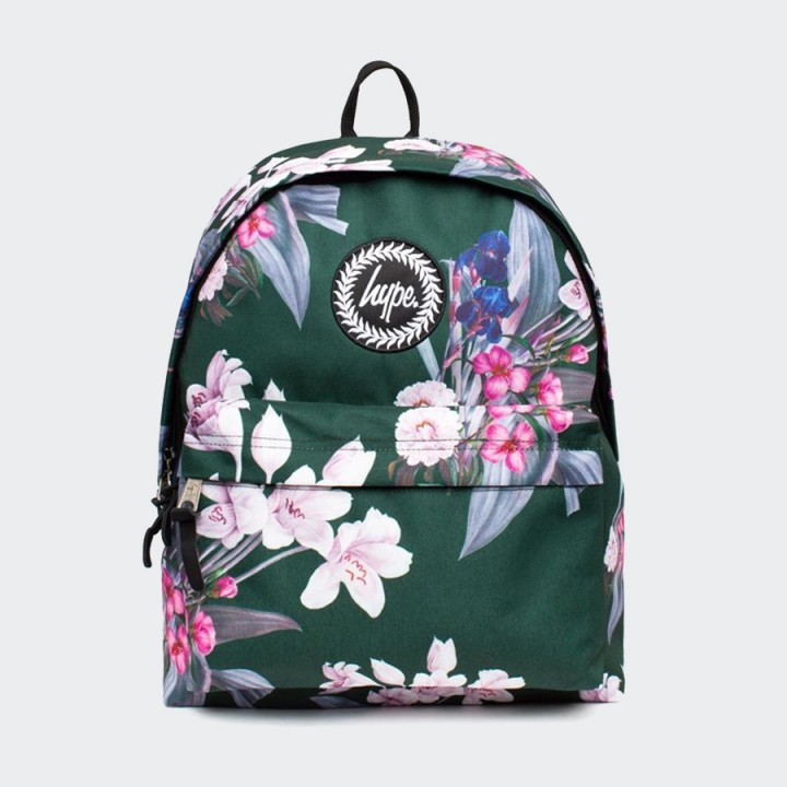 Just Hype - FOREST BLOSSOM BACKPACK