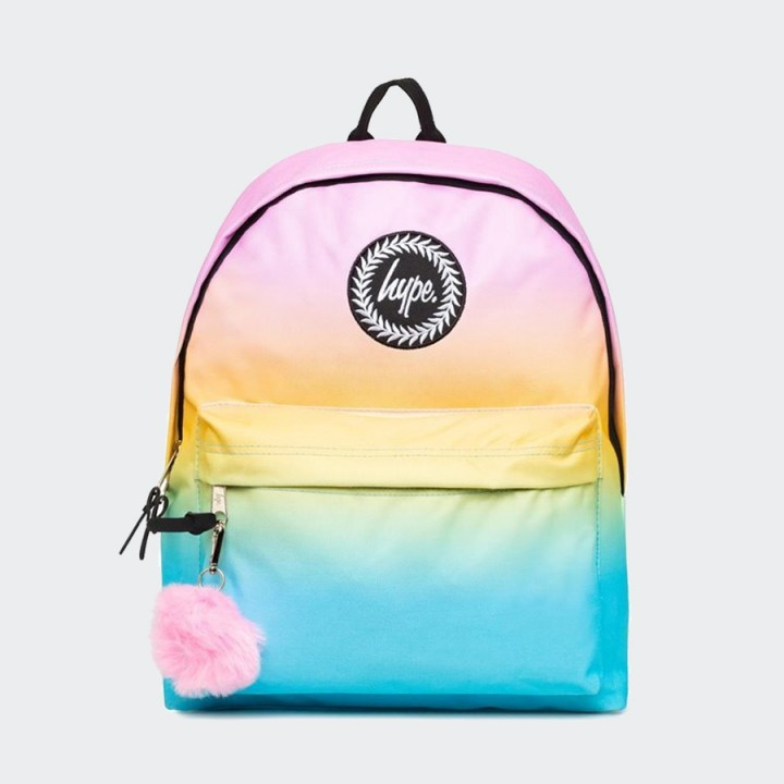 Just Hype - SOUR FADE BACKPACK