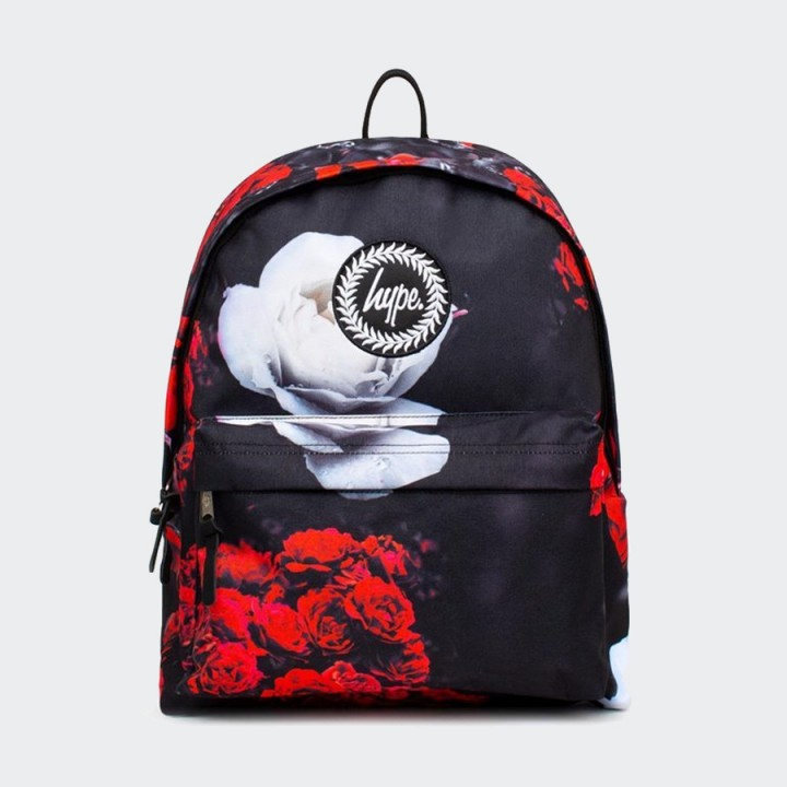 Just Hype - ROSE BED BACKPACK