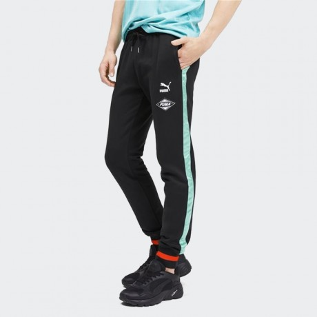 PUMA - luXTG Sweat Pants Cuffed