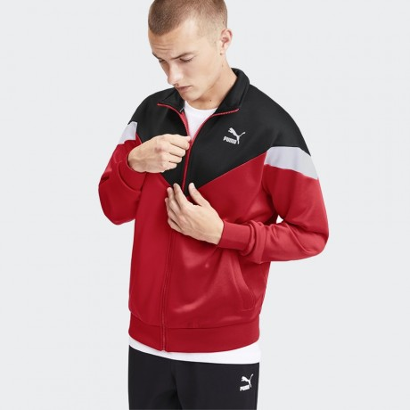 PUMA - Iconic MCS Men's Track Jacket