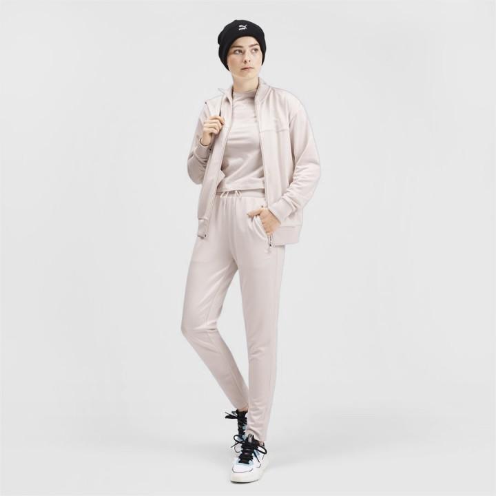 PUMA - Classics Poly Knitted Women's Track Pants