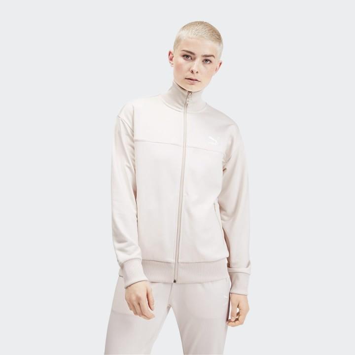 PUMA - Classics Poly Women's Track Jacket