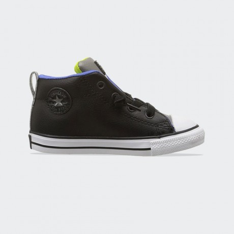 Converse - Chuck Taylor All Star Street Mid Leather