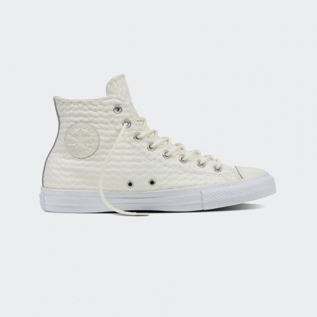 Converse – Chuck Taylor All Star II Mesh Back Leather