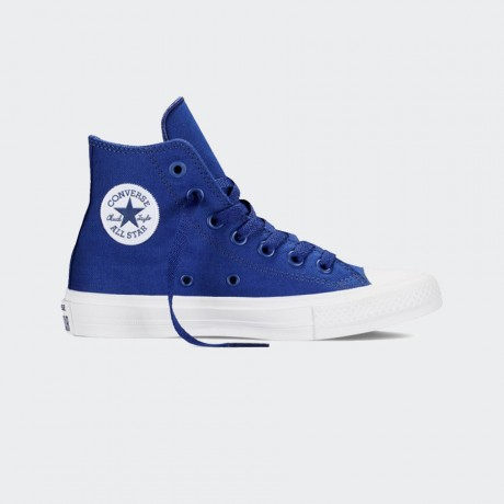 Converse - Chuck Taylor All Star II Hi