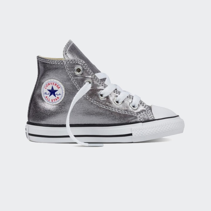 Converse - Chuck Taylor All Star Metallic Infant