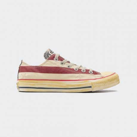 Converse-All Star CT Stars&Bars Ox Dirty