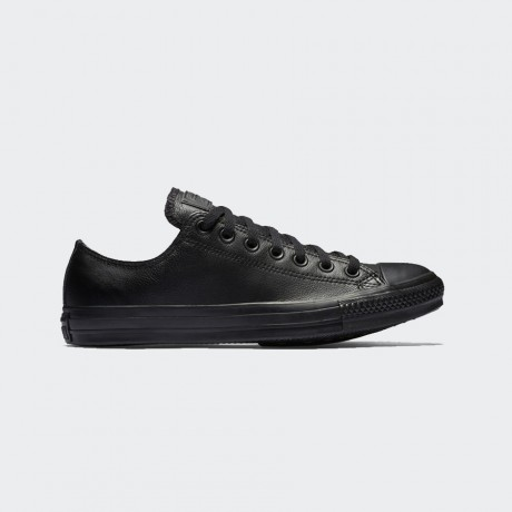 Converse - All Star Chucks Lo leather