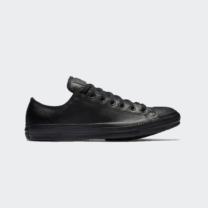 Converse - All Star Chucks Lo leather