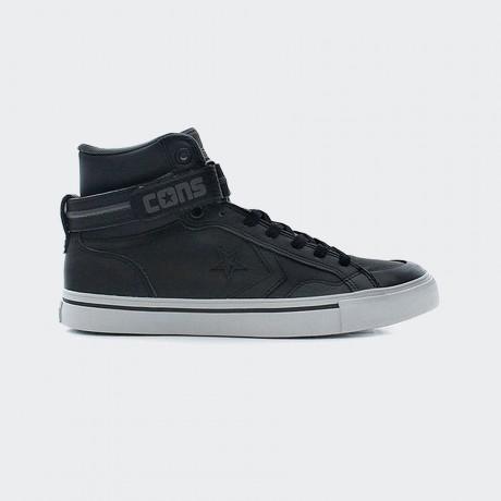Converse - Pro Blaze Plus Hi leather