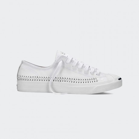 Converse - Jack Purcell Woven Leather