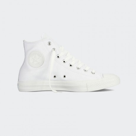 Converse - All Star Chucks hi leather
