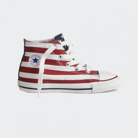 Converse-Ιnfants All star Chuck Taylor H