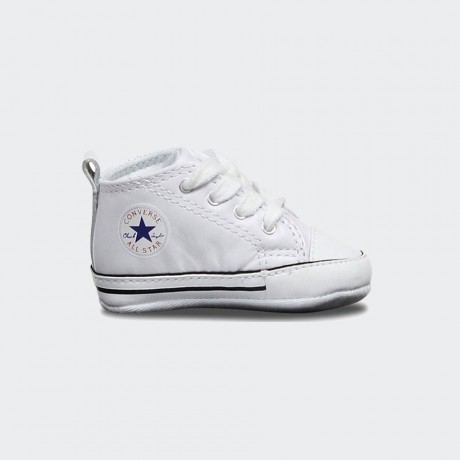 Converse-Infants First star Hi Leather