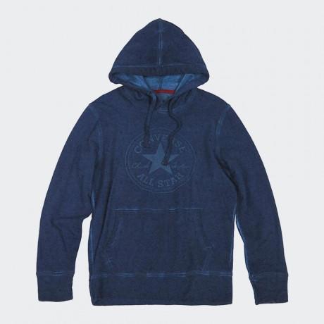Converse - Nomad Marble hoodie