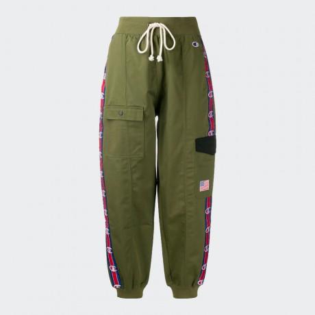 Champion - Reverse Weave Rib Cuff Cargo Pant