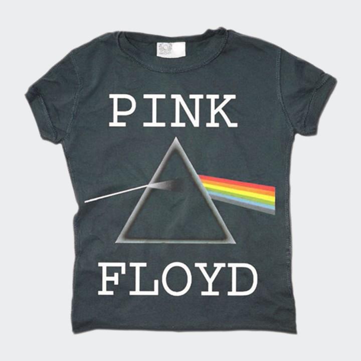 Amplified-Kids Pink Floyd Dark Side Tee