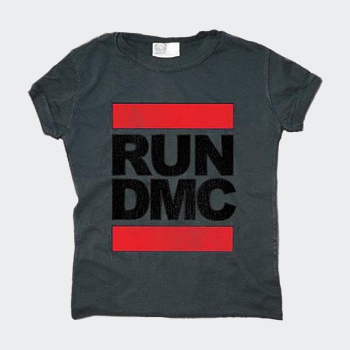 Amplified - Kids Run Dmc T-shirt