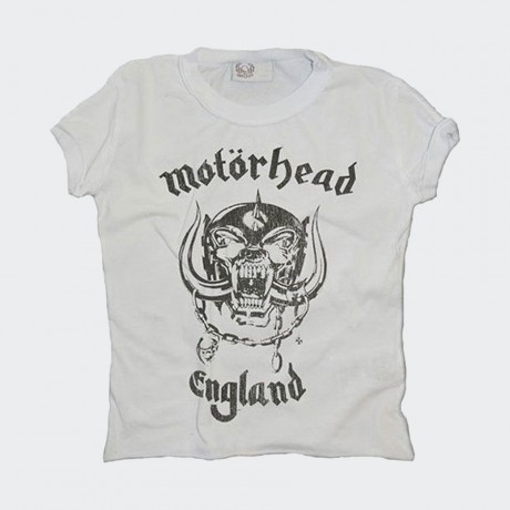 Amplified Kids - Motorhead T-shirt
