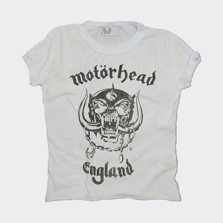 Amplified Kids - Motorhead T-shirt