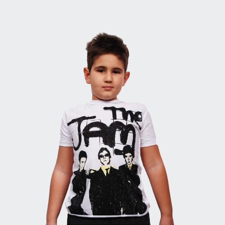 Amplified - Kids The Jam T-shirt