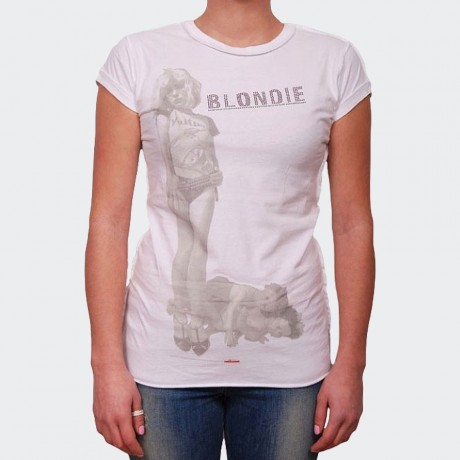 Amplified - Blondie T-shirt