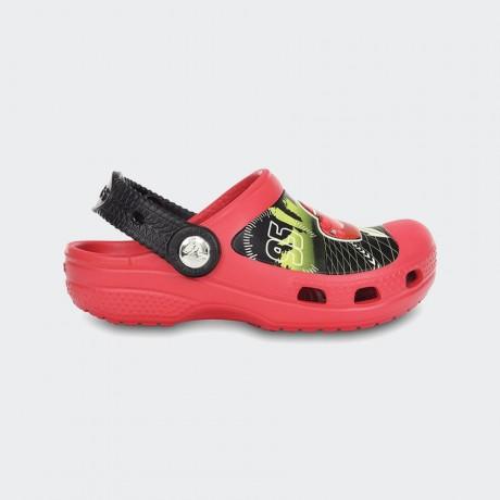 Crocs - Creative Lightning McQueen Clog