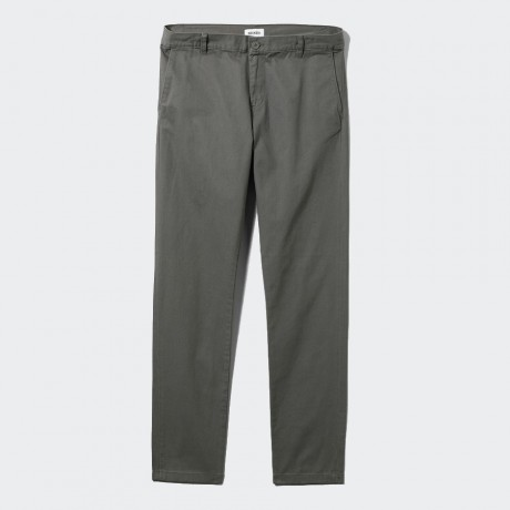Weekday - Wood Chinos Dark Grey