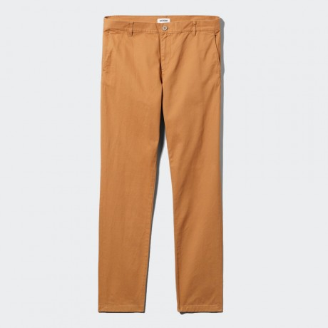 Weekday - Wood Chinos Orange