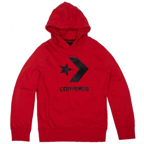 Converse - Popover Star Player Hoodie