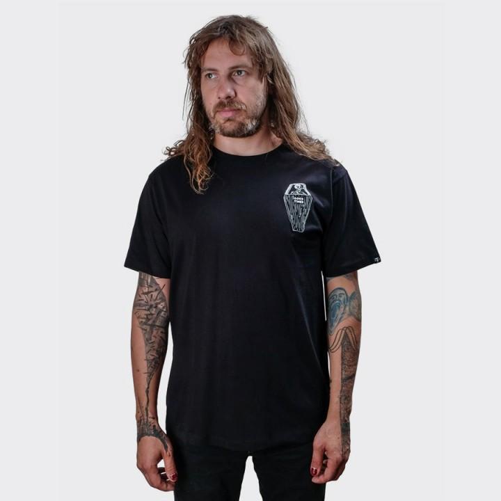 The Dudes - Good Times T-shirt Black